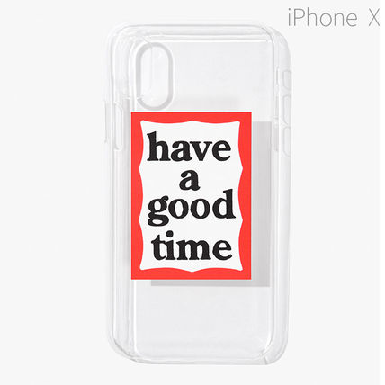 have a good time スマホケース・テックアクセサリー ★have a good time★ FRAME IPHONE CASE(18)