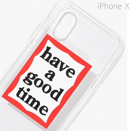 have a good time スマホケース・テックアクセサリー ★have a good time★ FRAME IPHONE CASE(20)