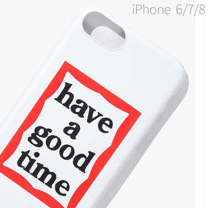 have a good time スマホケース・テックアクセサリー ★have a good time★ FRAME IPHONE CASE(4)