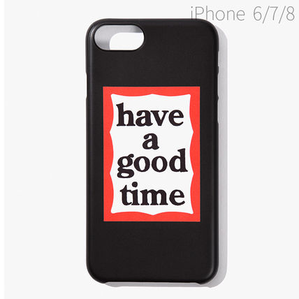 have a good time スマホケース・テックアクセサリー ★have a good time★ FRAME IPHONE CASE(6)