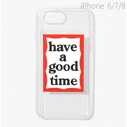 have a good time スマホケース・テックアクセサリー ★have a good time★ FRAME IPHONE CASE(10)