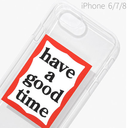 have a good time スマホケース・テックアクセサリー ★have a good time★ FRAME IPHONE CASE(12)