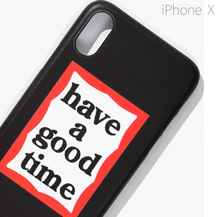 have a good time スマホケース・テックアクセサリー ★have a good time★ FRAME IPHONE CASE(16)