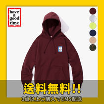 have a good time(ハブアグットタイム) パーカー・フーディ ★have a good time★ MINI BLUE FRAME PULLOVER HOODIE
