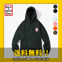 have a good time(ハブアグットタイム) パーカー・フーディ ★have a good time★ MINI FRAME PULLOVER HOODIE