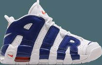 大人もOK Air More Money GS Knicks