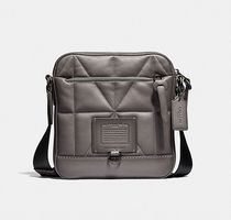 Coach ◆ 37967 Rivington crossbody with quilting