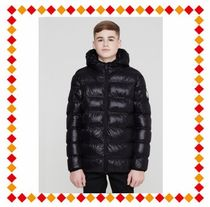 GOOD FOR NOTHING(グッドフォーナッシング) キッズアウター 【関税・送料込】 Junior Climate Black Puffer Jacket