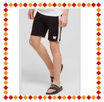 GOOD FOR NOTHING(グッドフォーナッシング) キッズスポーツウェア 【関税・送料込】GOOD FOR NOTHING Junior Adonis Black Shorts