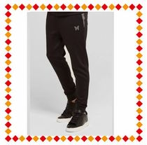 GOOD FOR NOTHING(グッドフォーナッシング) キッズスポーツウェア 【関税・送料込】GOOD FOR NOTHING Junior Reflective Joggers