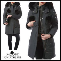 (ムースナックル) MOOSE KNUCKLES STIRLING PARKA MK2003LP 256