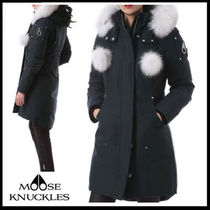 (ムースナックル) MOOSE KNUCKLES STIRLING PARKA MK2003LP 401