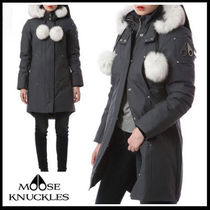 (ムースナックル) MOOSE KNUCKLES STIRLING PARKA MK2003LP 255