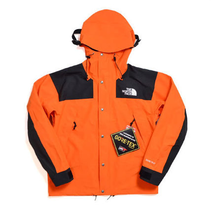 【THE NORTH FACE】1990 MOUNTAIN JACKET GTX【即発送】