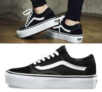 VANS★OLD SKOOL PLATFORM★ 厚底 ★VN0A3B3UY28