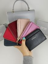 【即発◆3-5日着】FURLA ★BABYLON MEDIUM CARD CASE★PR75