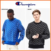最新作!!☆CHAMPION☆Reverse Weave Crew Neck Sweatshirt