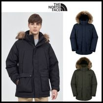 ☆THE NORTH FACE☆ M'S MCMURDO ACT EXO DOWN JKT 3色