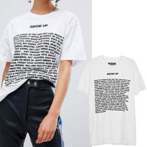 House of Holland(ハウスオブホランド) Tシャツ・カットソー House of Holland(ハウスオブホランド) Tシャツ ユニセックス