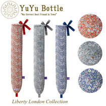 YUYUBOTTLE Liberty London Collection ユーユーボトル 湯たんぽ