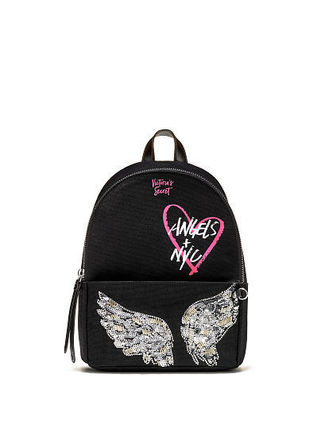 NEW★VS Fashion Show Small City Backpack★即発可能