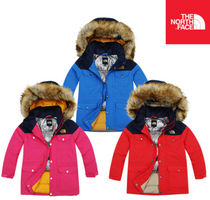 THE NORTH FACE ☆K'S PRESTON DOWN JACKET☆NKJ1DH57☆