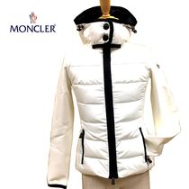 MONCLERレディスダウン グルノーブル 8451700-80995-04A (S)WH