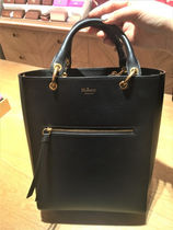 【LONDON発】MULBERRY MAPLE TOTE BAG 4カラー