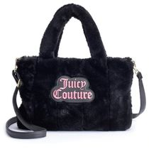 【NEW】JUICY COUTURE♡2waybバッグ