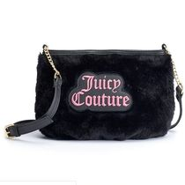 【NEW】JUICY COUTURE♡クロスボディバッグ