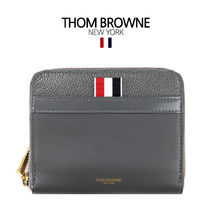 THOM BROWNE★UNISEX コイン財布/カードケース_FAW060A03542 025