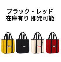 Supreme Polartec Tote トートバッグ AW18 WEEK13
