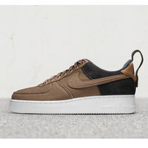 CARHARTT WIP × NIKE AIR FORCE 1 LOW PREMIUM GS
