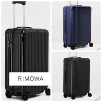 【RIMOWA】スーツケース《Essential Check-In M》3色◆追跡付♪