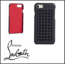 【関税込】Christian Louboutin iPhone 7/8ケース