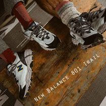 New Balance M801AT 801 Trail トレイル