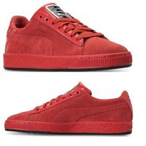 PUMA Women's Suede Classic x Mac Two カジュアルスニーカー