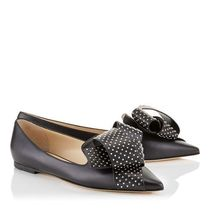 JIMMY★CHOO<VIPセールで完売確実>パーティーにもGLEAM/BLACK