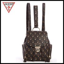 ☆Guess☆ バックパック AFFAIR SMALL BACKPACK