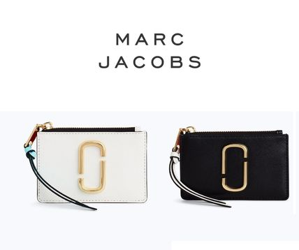 MARC JACOBS★マークジェイコブスSnapshot Top Zip Multi Wallet