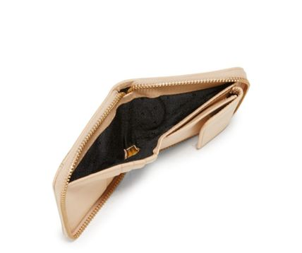 e2f9a21e32e ... Cole Haan 折りたたみ財布 Cole Haan☆Benson II Leather Zip-Around Wallet 財布( ...