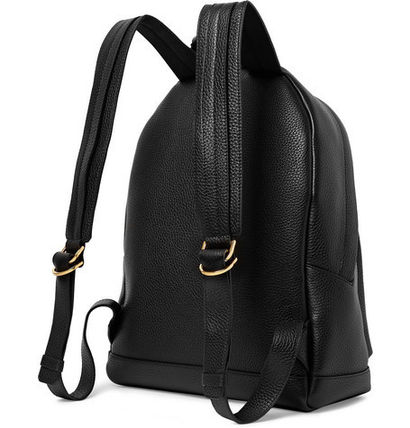TOM FORD バックパック・リュック 【関税込◆国内発送】TOM FORD◆Buckley suede backpack(3)