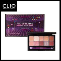 CLIO★HOLIDAY COLLECTION★Pro Layering Eye Palette