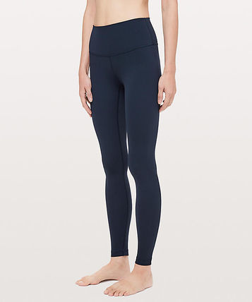 Wunder Under Hi-Rise Tight FULL-ON LUX28*True Navy