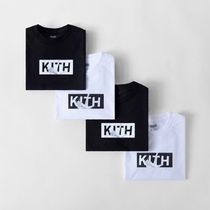 【KITH TREATS × got milk?】BOX LOGO TEE ボックスロゴ