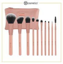 【New】bh cosmetic★Pretty in Pinkメイクブラシセット