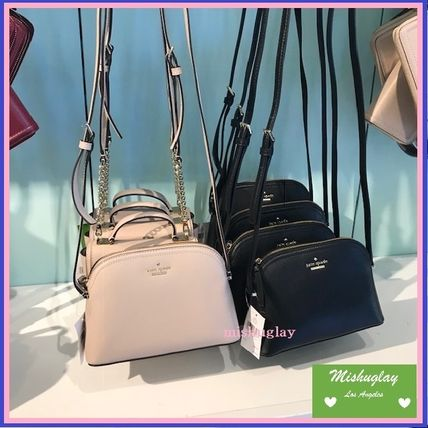 kate spade new york ショルダーバッグ・ポシェット 【kate spade】上品スタイル★patterson drive peggy ポシェット(10)