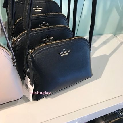 kate spade new york ショルダーバッグ・ポシェット 【kate spade】上品スタイル★patterson drive peggy ポシェット(11)