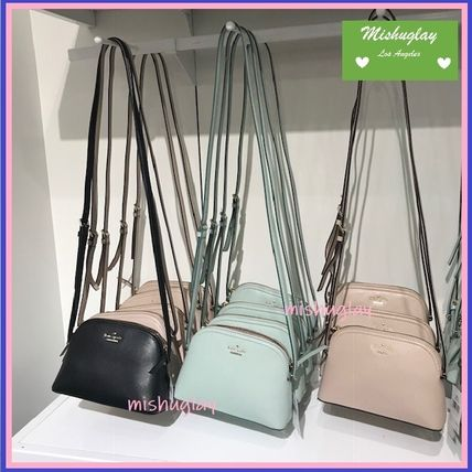 kate spade new york ショルダーバッグ・ポシェット 【kate spade】上品スタイル★patterson drive peggy ポシェット(3)