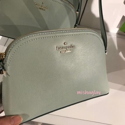 kate spade new york ショルダーバッグ・ポシェット 【kate spade】上品スタイル★patterson drive peggy ポシェット(9)